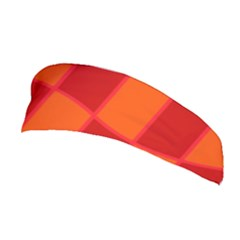 Background Texture Pattern Colorful Stretchable Headband