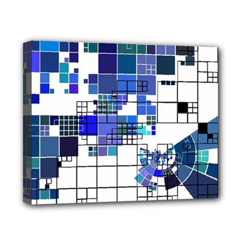 Design Canvas 10  X 8  by Nexatart