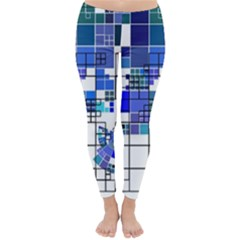 Design Classic Winter Leggings