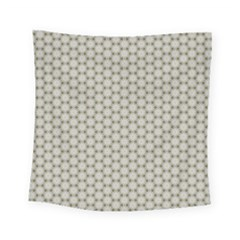 Background Website Pattern Soft Square Tapestry (small) by Nexatart