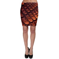 Fractal Mathematics Frax Bodycon Skirt