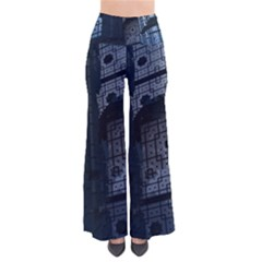 Graphic Design Background Pants