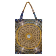 Arches Architecture Cathedral Classic Tote Bag by Nexatart