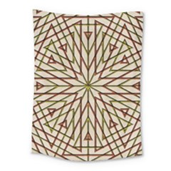 Kaleidoscope Online Triangle Medium Tapestry