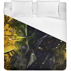 Abstract Design Duvet Cover (king Size) by ValentinaDesign