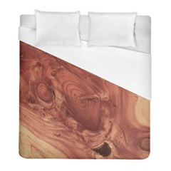 Fantastic Wood Grain,brown Duvet Cover (full/ Double Size) by MoreColorsinLife