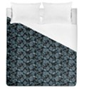 Roses pattern Duvet Cover (Queen Size) View1