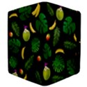 Tropical pattern Apple iPad Mini Flip Case View4