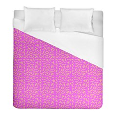Abstract Art  Duvet Cover (full/ Double Size) by ValentinaDesign