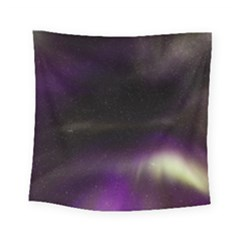 The Northern Lights Nature Square Tapestry (small)