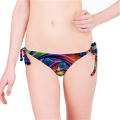 Eye Of The Rainbow Bikini Bottom