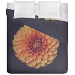 Art Beautiful Bloom Blossom Bright Duvet Cover Double Side (california King Size) by Nexatart