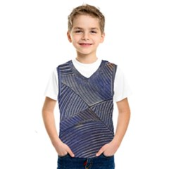 Textures Sea Blue Water Ocean Kids  Sportswear by Nexatart