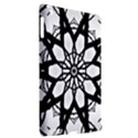 Pattern Abstract Fractal Apple iPad 3/4 Hardshell Case (Compatible with Smart Cover) View2