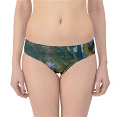 Background Forest Trees Nature Hipster Bikini Bottoms