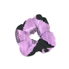Berlin Velvet Scrunchie