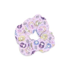 Moon Cuties Velvet Scrunchie