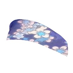 Lovely Floral 29 C Stretchable Headband by MoreColorsinLife