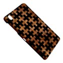 PUZZLE1 BLACK MARBLE & BROWN STONE Samsung Galaxy Tab Pro 8.4 Hardshell Case View4