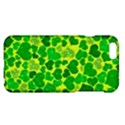 Sparkling Hearts, Green Apple iPhone 6 Plus/6S Plus Hardshell Case View1