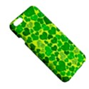 Sparkling Hearts, Green Apple iPhone 6 Plus/6S Plus Hardshell Case View5