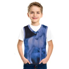 Magical Unicorn Kids  Sportswear