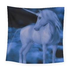 Magical Unicorn Square Tapestry (large) by KAllan