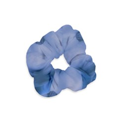 Magical Unicorn Velvet Scrunchie