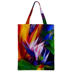 Palms02 Classic Tote Bag by psweetsdesign