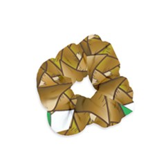 Young Bamboo Velvet Scrunchie by Mariart