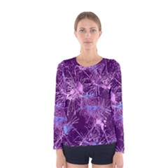 Color Fun 03c Women s Long Sleeve Tee by MoreColorsinLife