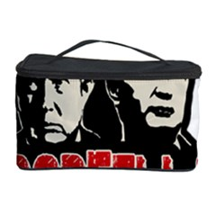 Goodfellas Putin And Trump Cosmetic Storage Case by Valentinaart