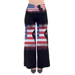 Honor Our Heroes On Memorial Day Pants by Catifornia