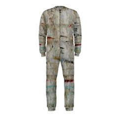 Dirty Canvas                    Onepiece Jumpsuit (kids) by LalyLauraFLM