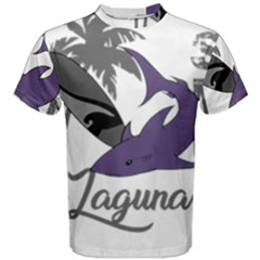 Surf   Laguna Men s Cotton Tee