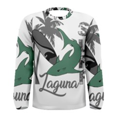 Surf   Laguna Men s Long Sleeve Tee