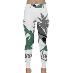 Surf   Laguna Classic Yoga Leggings