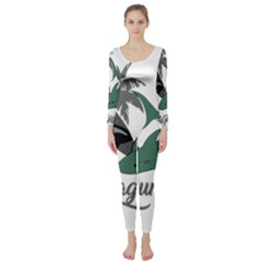 Surf - Laguna Long Sleeve Catsuit