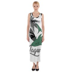Surf - Laguna Fitted Maxi Dress
