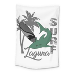 Surf - Laguna Small Tapestry