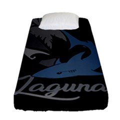 Surf   Laguna Fitted Sheet (single Size)