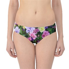Lovely Flowers 17 Hipster Bikini Bottoms
