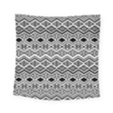 Aztec Design  Pattern Square Tapestry (Small) View1