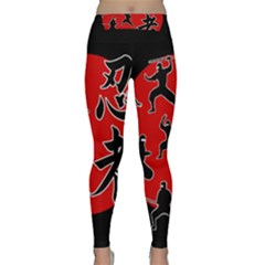 Ninja Classic Yoga Leggings