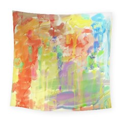 Paint Texture                       Fleece Blanket by LalyLauraFLM