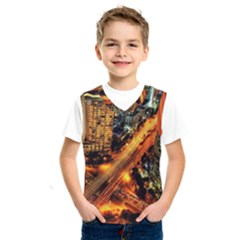 Hdri City Kids  Sportswear by BangZart