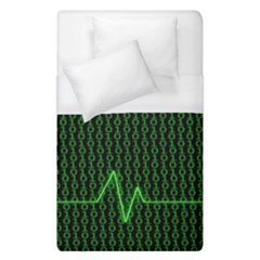 01 Numbers Duvet Cover (single Size) by BangZart
