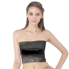 World Map Tube Top by BangZart