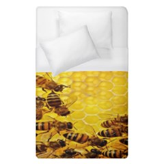 Sweden Honey Duvet Cover (single Size) by BangZart