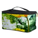 Yellow Flowers Cosmetic Storage Case View3